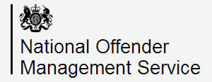 National Offender Management Service logo