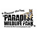 Paradise_wildlifelogo