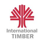 intenational timber logo